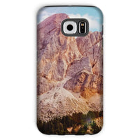 Rocky Mountain Surrounded Phone Case Galaxy S6 / Tough Gloss & Tablet Cases