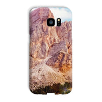 Rocky Mountain Surrounded Phone Case Galaxy S7 Edge / Snap Gloss & Tablet Cases