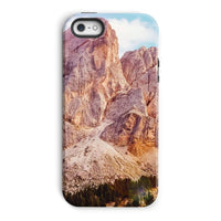 Rocky Mountain Surrounded Phone Case Iphone 5/5S / Tough Gloss & Tablet Cases