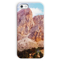 Rocky Mountain Surrounded Phone Case Iphone 5C / Snap Gloss & Tablet Cases