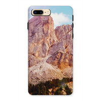 Rocky Mountain Surrounded Phone Case Iphone 7 Plus / Tough Gloss & Tablet Cases
