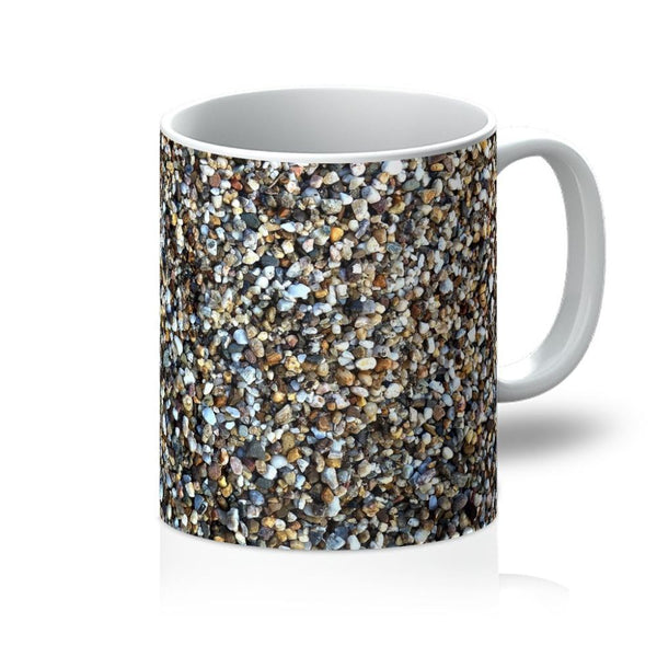 Small Stones Pattern Mug 11Oz Homeware