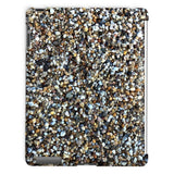 Small Stones Pattern Tablet Case Ipad 2 3 4 Phone & Cases