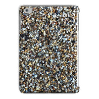 Small Stones Pattern Tablet Case Ipad Mini 4 Phone & Cases