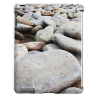 Smooth Pebbels On River Bank Tablet Case Ipad 2 3 4 Phone & Cases