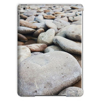 Smooth Pebbels On River Bank Tablet Case Ipad Air Phone & Cases
