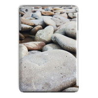 Smooth Pebbels On River Bank Tablet Case Ipad Mini 4 Phone & Cases