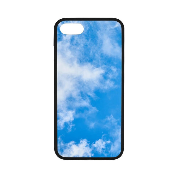 Summer Clouds Iphone 7 4.7 Case Rubber