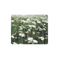 Summer Daisies Rectangle Mousepad