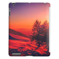 Sunset View On Mountain Tablet Case Ipad 2 3 4 Phone & Cases