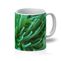 Underwater Coral Reef Mug 11Oz Homeware