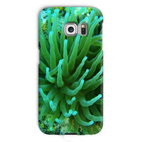 Underwater Coral Reef Phone Case Galaxy S6 Edge / Snap Gloss & Tablet Cases