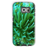 Underwater Coral Reef Phone Case Galaxy S6 Edge / Tough Gloss & Tablet Cases