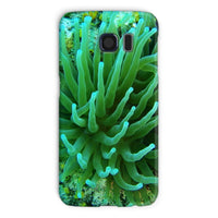 Underwater Coral Reef Phone Case Galaxy S6 / Snap Gloss & Tablet Cases