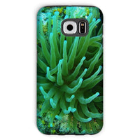 Underwater Coral Reef Phone Case Galaxy S6 / Tough Gloss & Tablet Cases