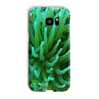 Underwater Coral Reef Phone Case Galaxy S7 Edge / Snap Gloss & Tablet Cases