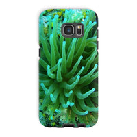 Underwater Coral Reef Phone Case Galaxy S7 Edge / Tough Gloss & Tablet Cases