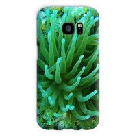 Underwater Coral Reef Phone Case Galaxy S7 / Snap Gloss & Tablet Cases