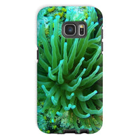 Underwater Coral Reef Phone Case Galaxy S7 / Tough Gloss & Tablet Cases