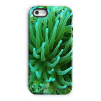 Underwater Coral Reef Phone Case Iphone 5/5S / Tough Gloss & Tablet Cases