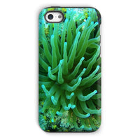 Underwater Coral Reef Phone Case Iphone 5C / Tough Gloss & Tablet Cases