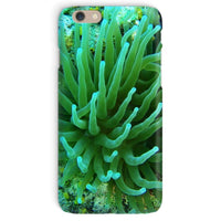 Underwater Coral Reef Phone Case Iphone 6 / Snap Gloss & Tablet Cases