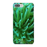 Underwater Coral Reef Phone Case Iphone 8 Plus / Snap Gloss & Tablet Cases