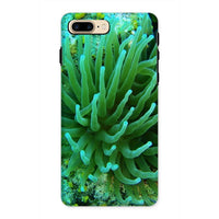 Underwater Coral Reef Phone Case Iphone 8 Plus / Tough Gloss & Tablet Cases