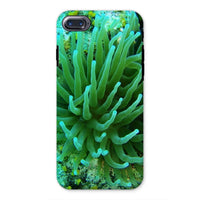 Underwater Coral Reef Phone Case Iphone 8 / Tough Gloss & Tablet Cases