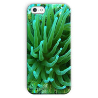 Underwater Coral Reef Phone Case Iphone Se / Snap Gloss & Tablet Cases