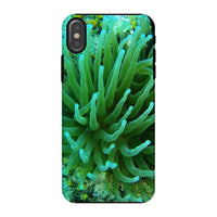 Underwater Coral Reef Phone Case Iphone X / Tough Gloss & Tablet Cases