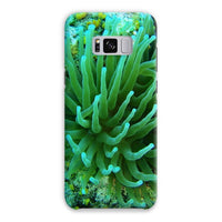 Underwater Coral Reef Phone Case Samsung S8 Plus / Snap Gloss & Tablet Cases