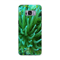 Underwater Coral Reef Phone Case Samsung S8 Plus / Tough Gloss & Tablet Cases