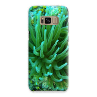 Underwater Coral Reef Phone Case Samsung S8 / Snap Gloss & Tablet Cases
