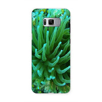 Underwater Coral Reef Phone Case Samsung S8 / Tough Gloss & Tablet Cases