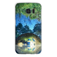 Water Pond Covered Phone Case Galaxy S6 / Snap Gloss & Tablet Cases