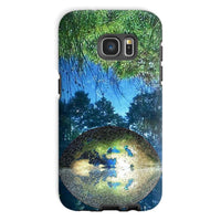 Water Pond Covered Phone Case Galaxy S7 / Tough Gloss & Tablet Cases