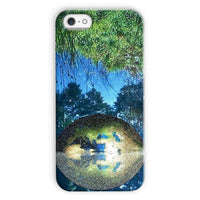 Water Pond Covered Phone Case Iphone 5C / Snap Gloss & Tablet Cases