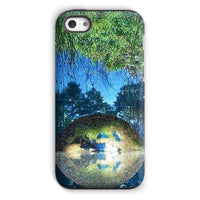 Water Pond Covered Phone Case Iphone 5C / Tough Gloss & Tablet Cases