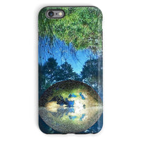 Water Pond Covered Phone Case Iphone 6 Plus / Tough Gloss & Tablet Cases
