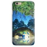 Water Pond Covered Phone Case Iphone 6 / Snap Gloss & Tablet Cases