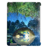 Water Pond Covered Tablet Case Ipad 2 3 4 Phone & Cases