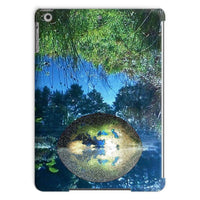 Water Pond Covered Tablet Case Ipad Air Phone & Cases