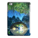 Water Pond Covered Tablet Case Ipad Mini 4 Phone & Cases