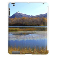 Wave In Lake Water Tablet Case Ipad 2 3 4 Phone & Cases