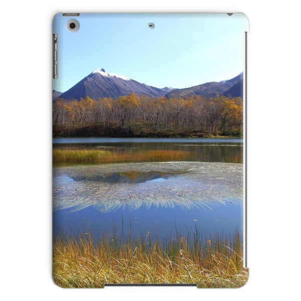 Wave In Lake Water Tablet Case Ipad Air Phone & Cases