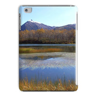 Wave In Lake Water Tablet Case Ipad Mini 4 Phone & Cases