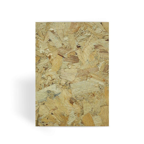 Wood Background Texture Greeting Card 1 Prints