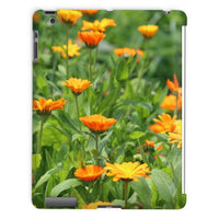 Yellow Flowers Fields Tablet Case Ipad 2 3 4 Phone & Cases