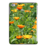 Yellow Flowers Fields Tablet Case Ipad Mini 4 Phone & Cases